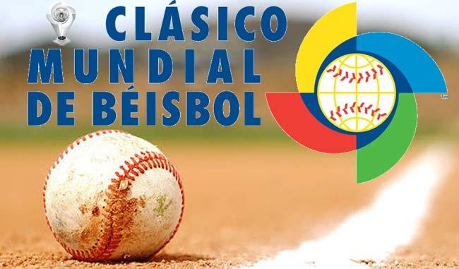 CALENDARIO – Clásico Mundial De Beisbol 2017   LigaDom.com
