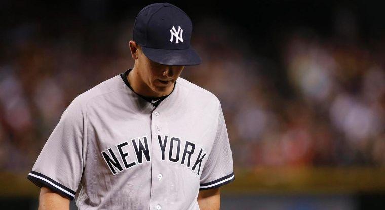 Chad Green probará suerte como abridor   #Yankees